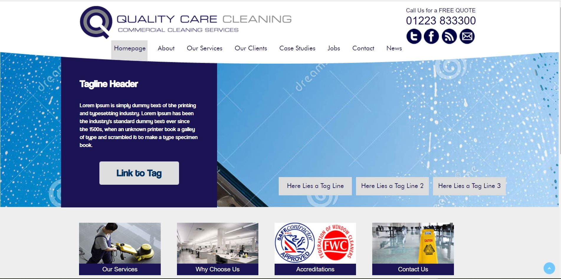 qualitycarecleaning.co.uk