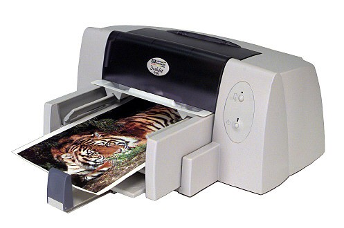 Deskjet Serie - Druckerpatronen Tintenpalast