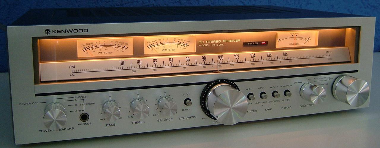 VU Meters: Let's See 'Em!! | Audio Science Review (ASR) Forum